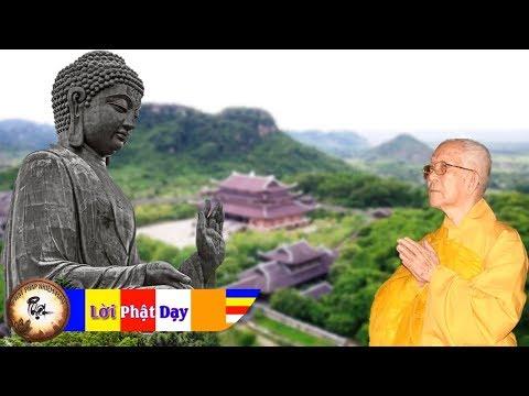 Bạn có PHƯỚC lắm mới nghe được bài Pháp thoại Vàng Ngọc của HT. Thích Trí Tịnh | Phật Pháp Nhiệm Màu - Thời lượng: 44 phút.