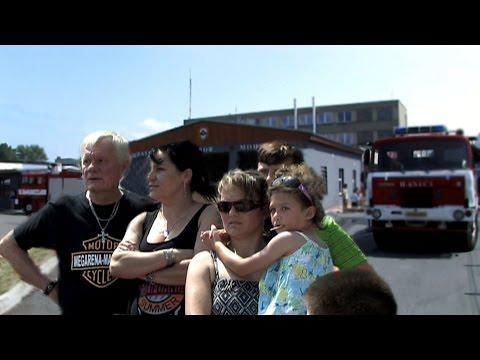 Náhled - Mohelničtí hasiči oslavili své 140. výročí