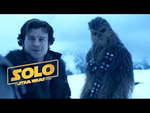 ตัวอย่างหนัง Solo: A Star Wars Story  (ซับไทย)