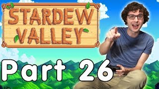 Stardew Valley - Hidden Fortress - Part 26