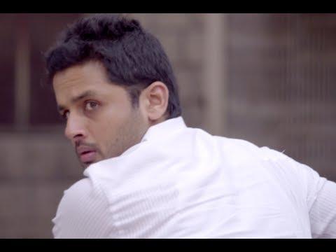 Watch Courier Boy Kalyan Movie Trailer  In HD