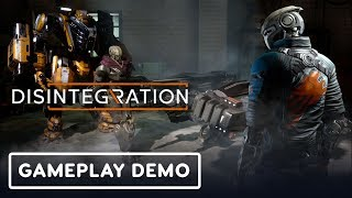 Is Disintegration an FPS or Strategy Game? Or Both? - Gamescom 2019 by IGN