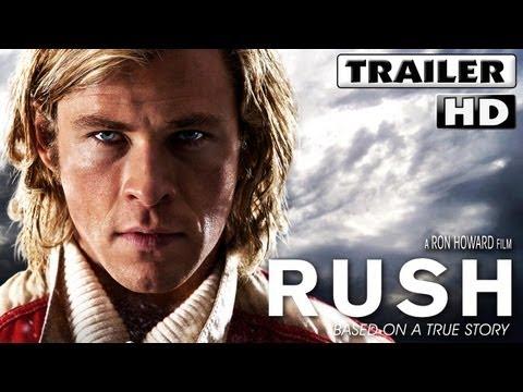 Rush Trailer 2013 en español