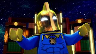 Nonton Its Magic Baby The  Lego Dc Superheros The Flash Film Subtitle Indonesia Streaming Movie Download
