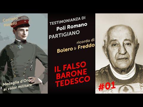 Romano Poli - Ricordo di Bolero e Freddo