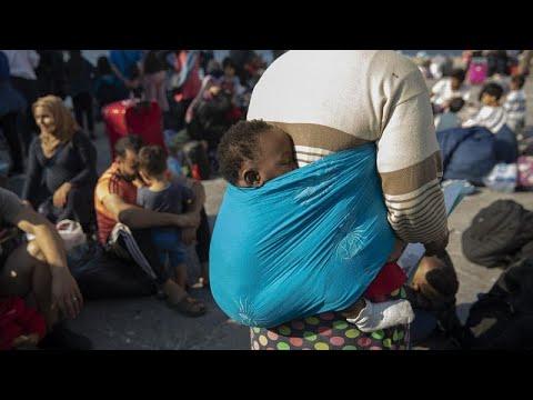 «Απαράδεκτο η Ελλάδα να είναι μόνη της στο προσφυγικό»