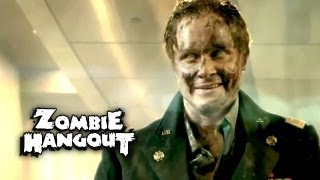 Nonton Zombie Trailer   The Revenant  2009  Zombie Hangout Film Subtitle Indonesia Streaming Movie Download