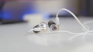 Video MEElectronics M6 Pro Musician's In-Ear Monitors Review @MEEAudio MP3, 3GP, MP4, WEBM, AVI, FLV Juli 2018