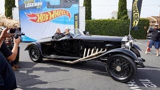 Hot Wheels™ Legends Tour: El Segundo by Motor Trend