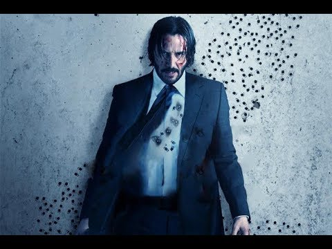 john wick: chapter 4 - The Story End- Trailer 1 [HD]