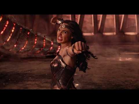 Justice League - Ride Aint Over TV Spot (ซับไทย)