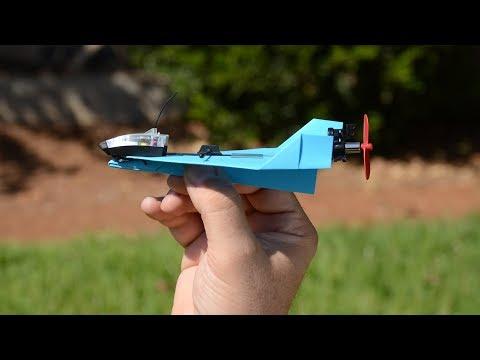 العرب اليوم - Dart طائرة ورقية يمكنك التحكم بها عبر هاتفك الذكي