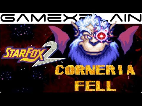 Watch Corneria Get Wrecked in Star Fox 2 (Game Over! - SNES Classic)