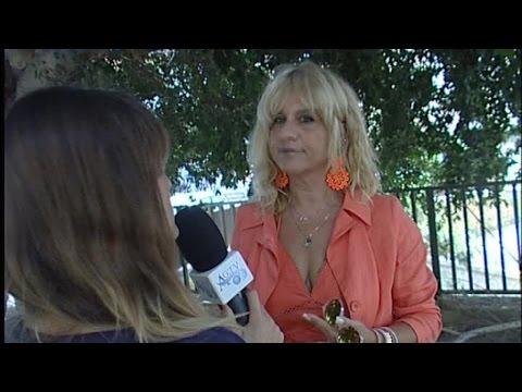 Speciale Interviste ospite Simona Carisi 21 08 2014