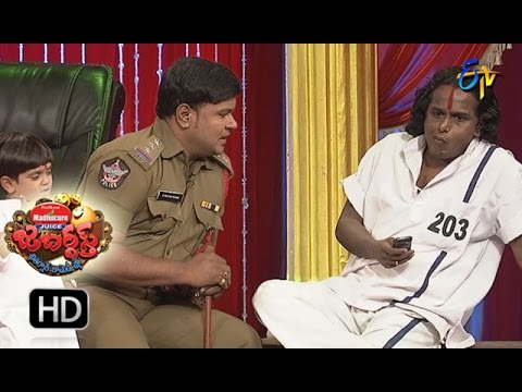 Video BulletBhaskarSunamiSudhakarPerformance | Jabardsth | 11th May 2017 | ETV  Telugu download in MP3, 3GP, MP4, WEBM, AVI, FLV January 2017