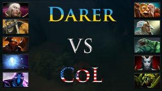 CoL vs Darer #003