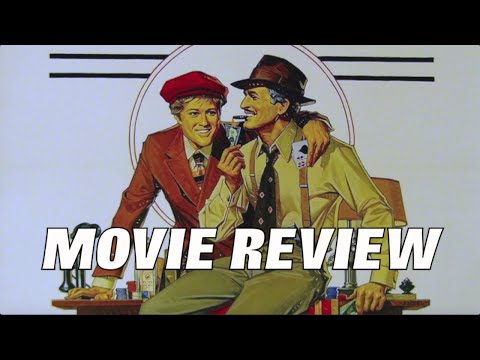 THE STING (1973) Movie Review
