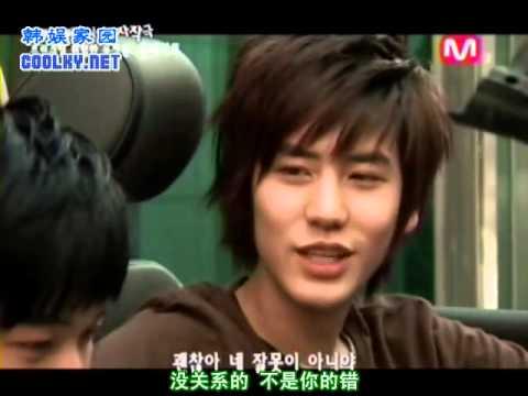 Super Junior-反轉劇場(兩隊拍BL劇)