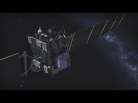 Αντίστροφη μέτρηση για την τελευταία αποστολή (και το τέλος) της Rosetta – space