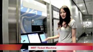 MRT Bangkok - A Guide To Travel Around Bangkok Using The MRT Subway