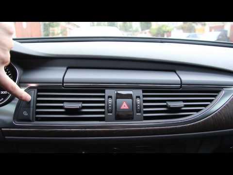 ????? ????????? Audi A6 (C7) 2013