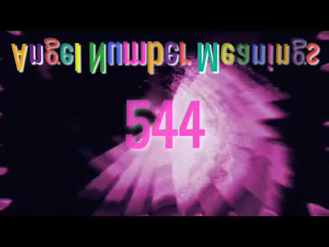 Angel Number 544 – Meaning and Symbolism - Angel Numbers Meaning