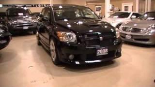 2008 DODGE CALIBER SRT4 TURBO REVIEW!!! WWW.VELLASAUTO.COM