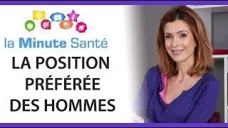 Positions Sexuelles Préférées Des Hommes