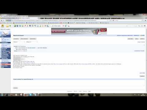 Kostenlose Homepage in weniger als 3 minuten