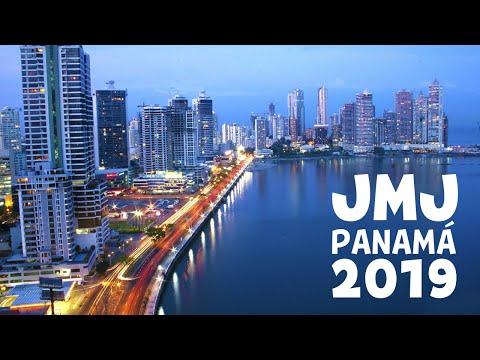 Tra un anno la GMG a Panamà. L'invito gioioso dei panamensi!
