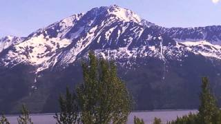 Beauty of Alaska and its sites