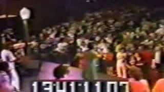 Michael Jackson, Prince & James Brown