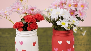 Kids Will Love Making This Easy Valentine's Day Gift!