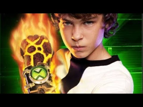 Ben 10   Ben 10:Race Against Time   Ben's all transformation   Marvelous T.V.