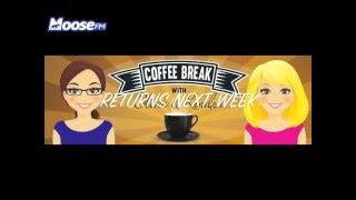 Coffee Break Takes a Break