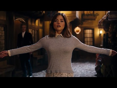 Clara's Death | Face The Raven | Doctor Who