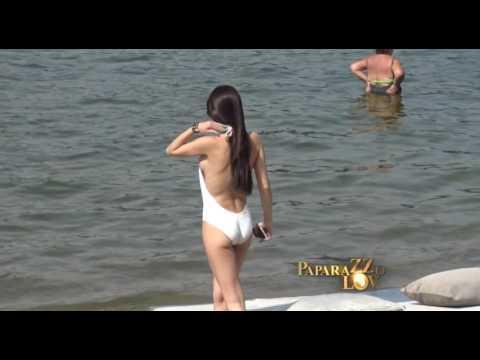 Golišava Anastasija Buđić na Adi Ciganliji