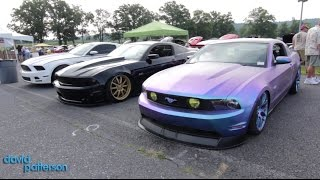 Nonton American Muscle Car Mustang Show 2014 Ponies In Pennsylvania  Film Subtitle Indonesia Streaming Movie Download