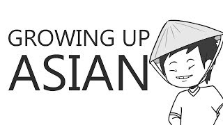 Growing Up Asian