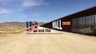 US & the Wall: Deportees in Mexico unwanted by either side after decades in the US (RT Documentary)