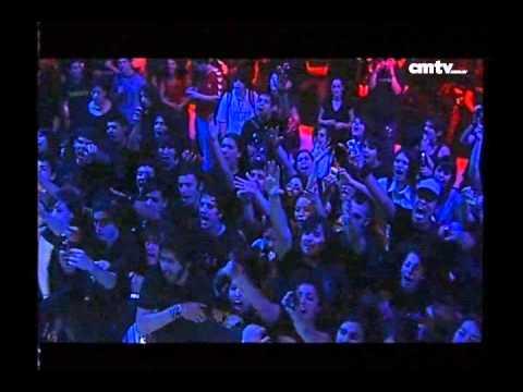 Cabezones video Silencia - CM Vivo 16/07/08