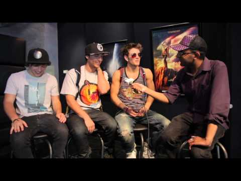 Murtz - On Wednesday July 24, I had the chance to catch up with Emblem 3 to discuss what life has been like on the show, their relationship with Simon Cowell, and th...