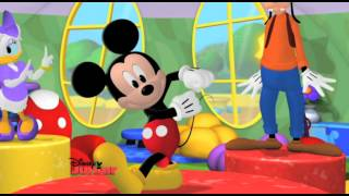 Mickey Mouse Clubhouse | Hot Dog Dance | Disney Official
