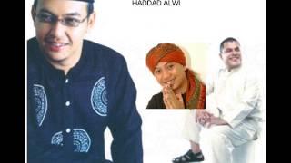 The Best UJE, OPIK & HADDAD ALWI Video