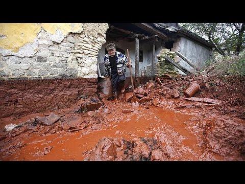 Ουγγαρία: Αθωώθηκαν οι κατηγορούμενοι για την «κόκκινη λάσπη»
