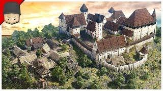 Best Castle in Minecraft?!
