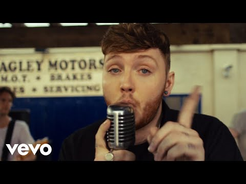 James Arthur - You're Nobody 'Til Somebody Loves You tekst piosenki