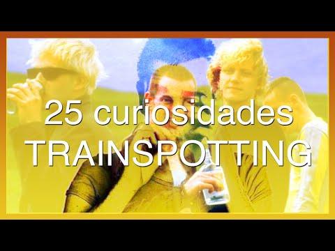 Frases sabias - TRAINSPOTTING - 25 COSAS QUE NO SABÍAS DE LA VIDA EN EL ABISMO