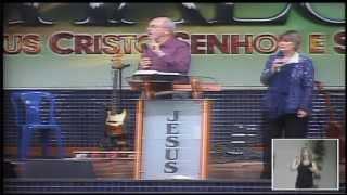 Pr. Paul Cunny - O Povo de Neemias - 02/11/2014