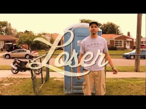 @Hussle365 - Loser (Official Music Video)